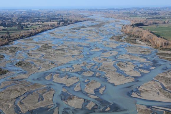 North Canterbury CSI weekly report